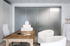 Porte Henry glass in azienda Viroca di Tricesimo (UD)