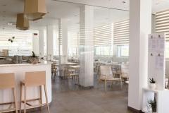 Porte Henry glass nel Hotel Gardenia di Jesolo (VE)