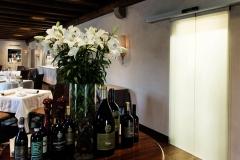 Porte Henry glass nel Ristorante Orsone di Cividale del Friuli  (UD)